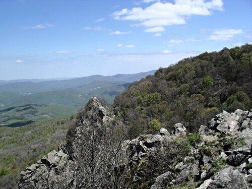 Даль, в горах ... SDC16064.JPG