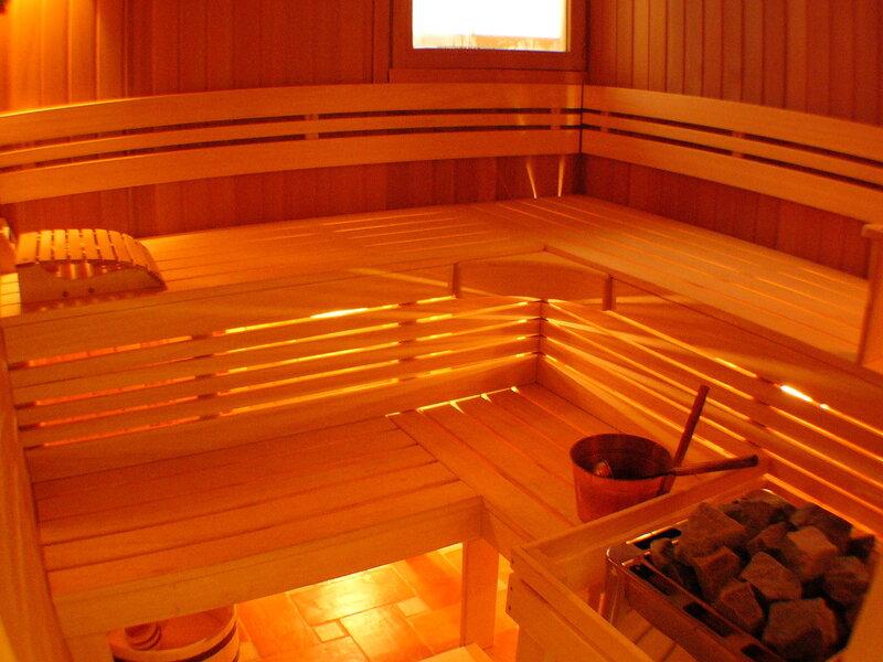 Интерьер бани играет значительную роль в её создании и при приеме