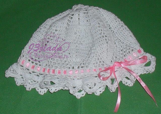 вязание шапочки для самых