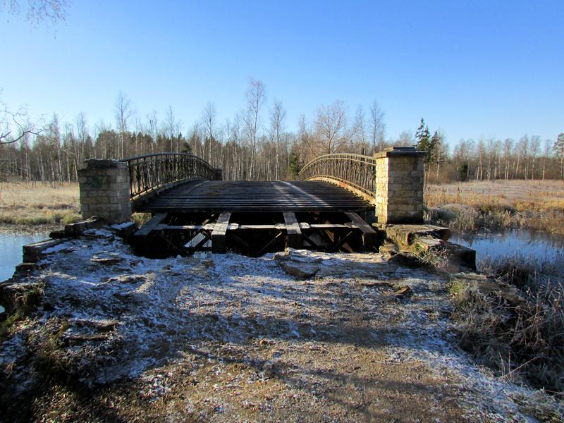 оглянуться на Северный мост