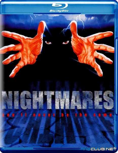 Кошмары / Nightmares (1983/HDRip)
