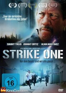 Strike One (2014)