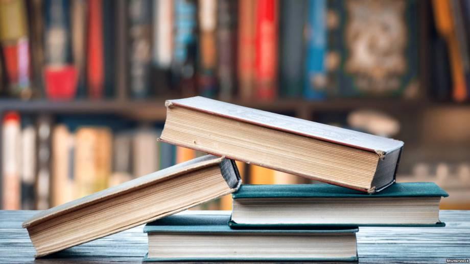 Пополнение библиотек украиноязычными книгами: часть издателей недовольна