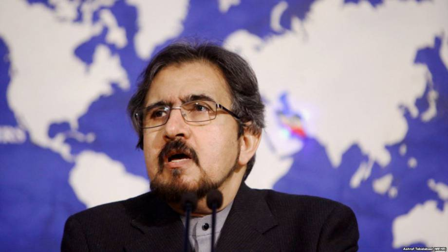 Иран и «Хезболла» отрицают обвинения в дестабилизации Ближнего Востока