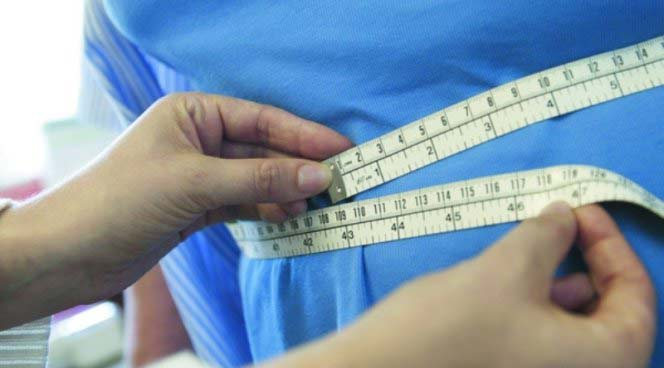 главная причина ожирения