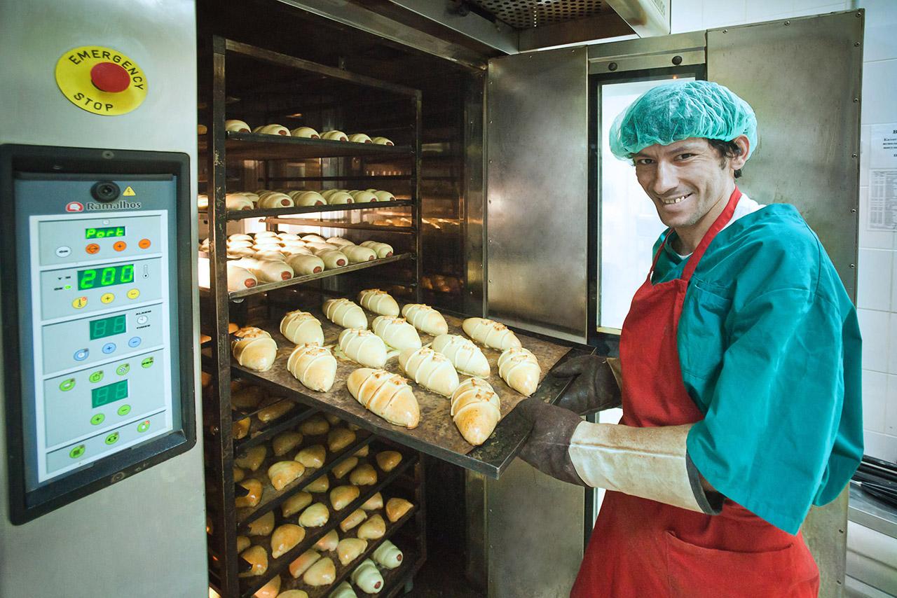повара и кулинары на производстве