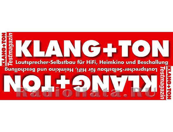 Klang+Ton 2014