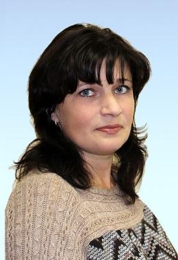 Водяшкина  Марина Владимировна