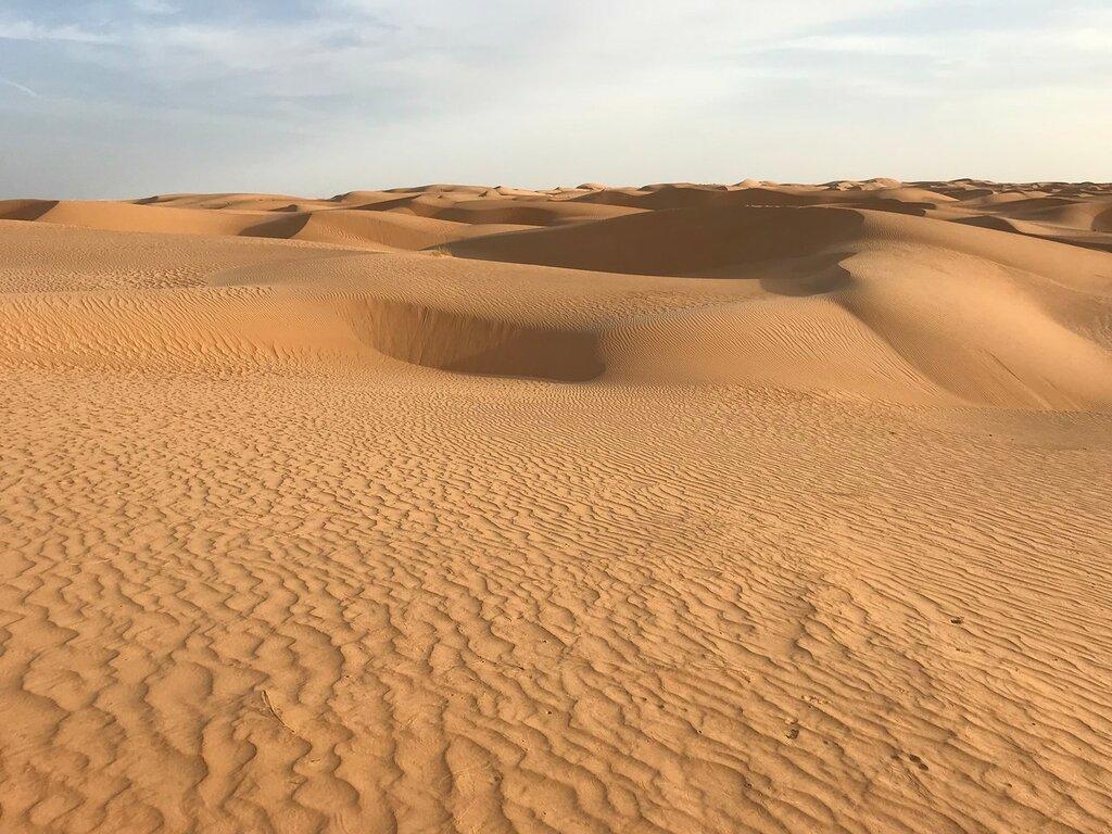 Сенегал - Гамбия - Кабо-Верде - Мавритания - Западная Сахара - Марокко за 15 дней