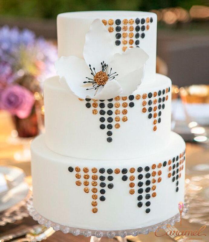 0 177d5c 4331dc81 XL - Свадебный торт: инструкция к применению