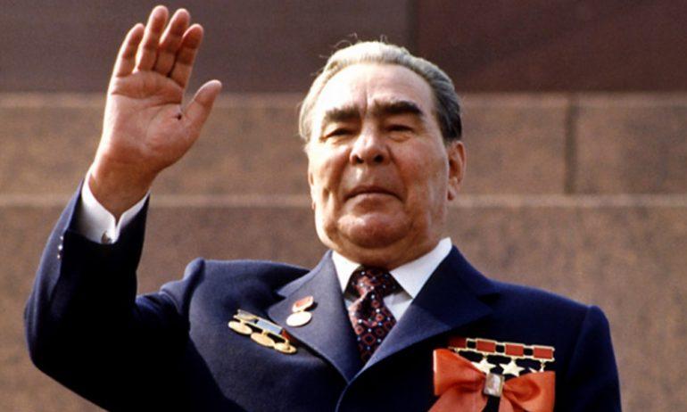 Что нам наделал Брежнев? (1 фото)