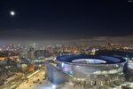 Екатеринбург-Арена, 1 декабря 2017