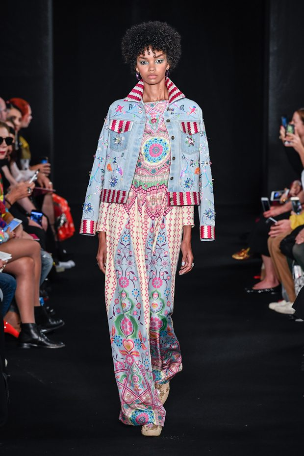 PFW: Manish Arora Spring Summer 2018 Collection
