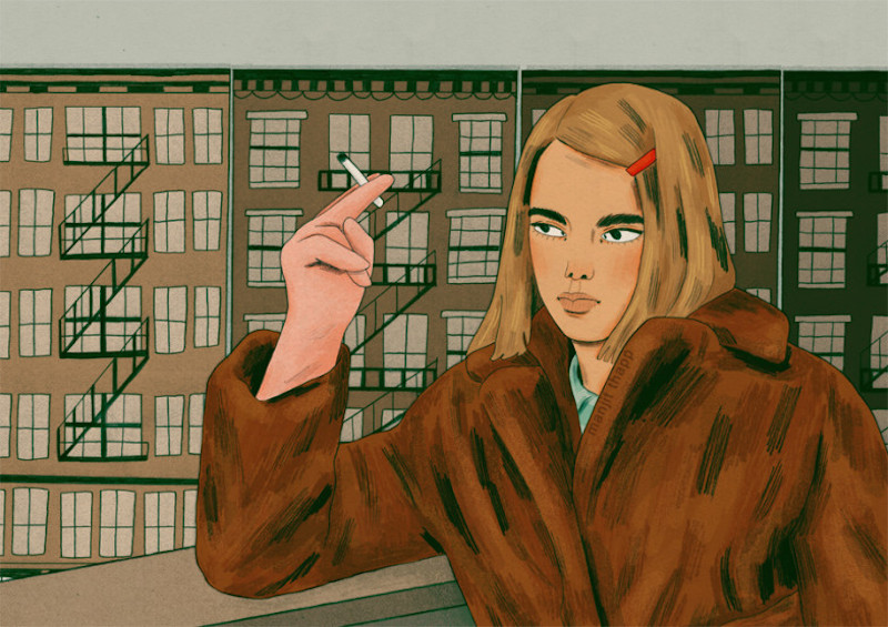 A Charming Zine Dedicated to Wes Anderson