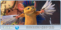 Ежик Бобби: Колючие приключения / Bobby the Hedgehog (2016/WEB-DL/WEB-DLRip)