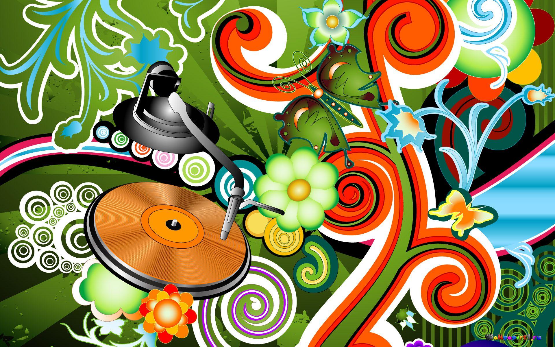 графика музыка graphics music без смс