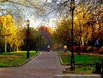 Парк в Солнцево