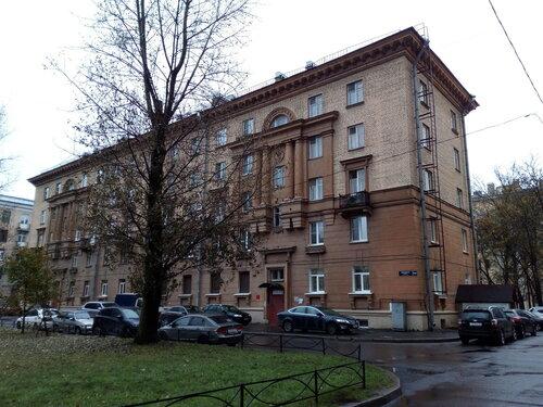 Московски пр. 202к5