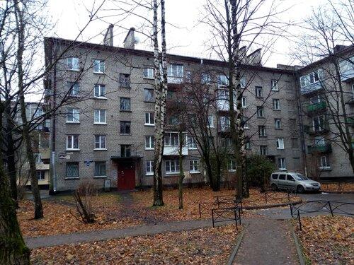 Новоизмайловский пр. 24к3