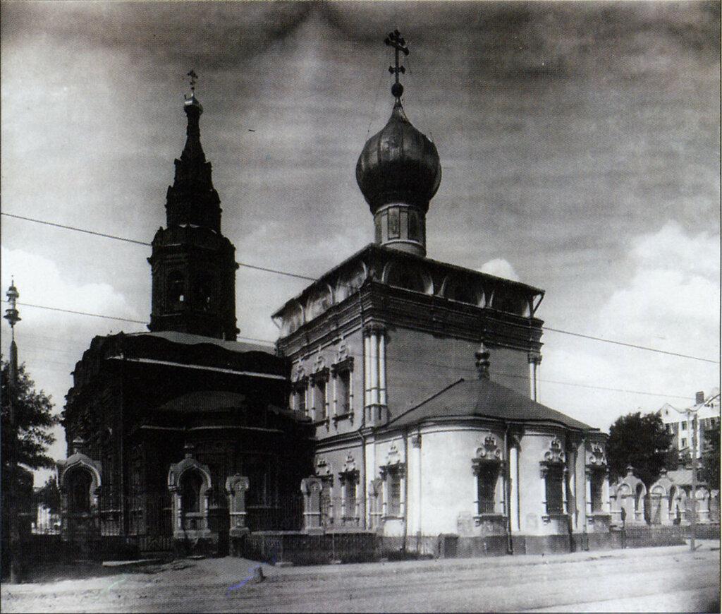 61687 Пыхов-Церковный переулок. По маршруту паровичка №17 (вариант №2) 1910.jpg