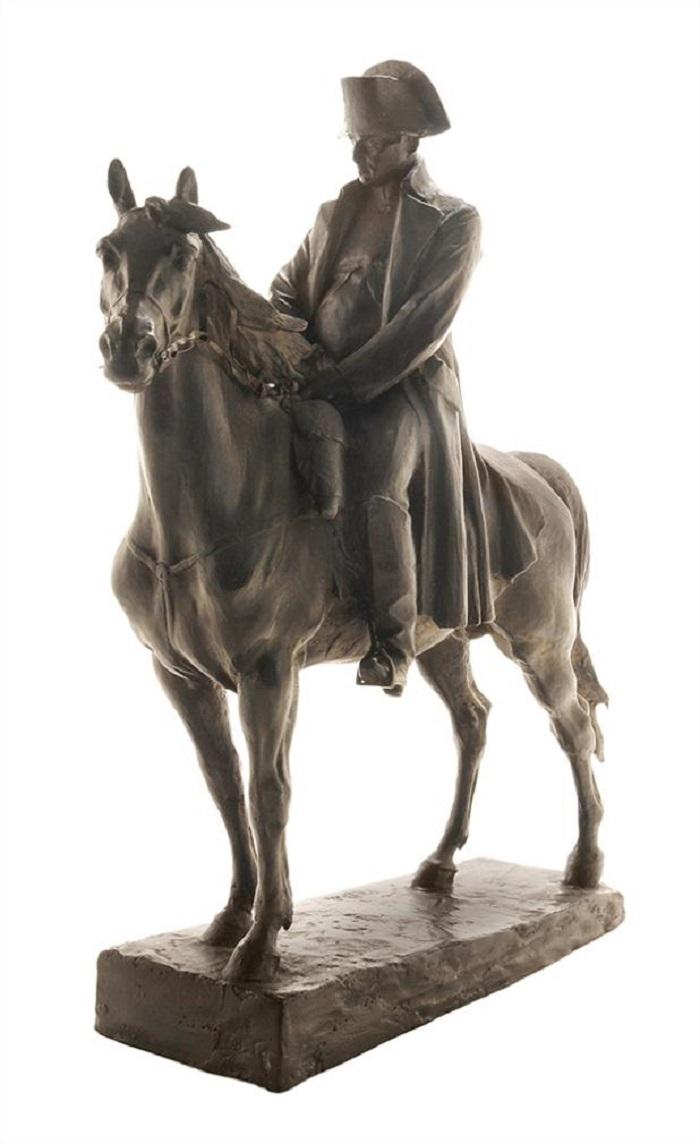 Napoleone a Cavallo (Napoleon on Horseback).Jpeg