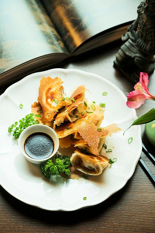 Китайский ресторан Джимми Ли - Jimmy Li.