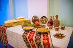 В городе Бердске начала работу некоммерческая организация '' Урарту''.