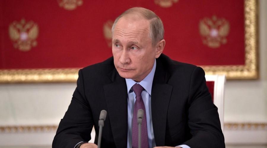 Президент утвердил Основы госполитики в области защиты от ЧС до 2030 года