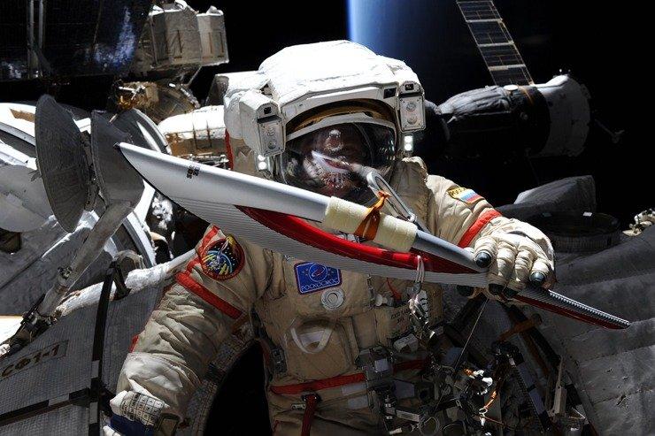 Важные достижения человека в космосе