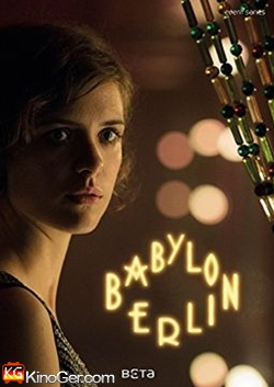 Babylon Berlin Staffel 01 (2017)