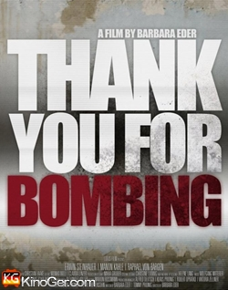 Thank You for Bombing (2015)