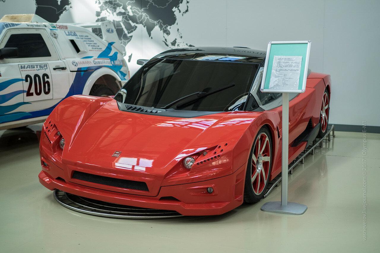 автоваз музей vasneverov avtovaz olympus