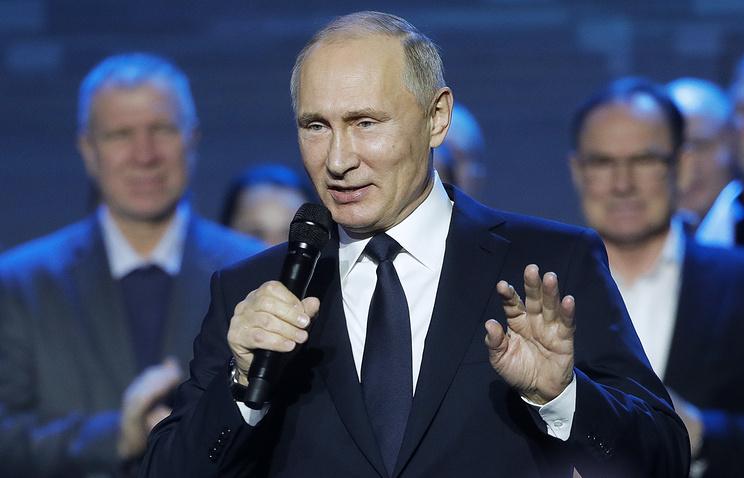 20171206_18-07-Путин- власти РФ не будут препятствовать участию спортсменов в ОИ в нейтральном статусе