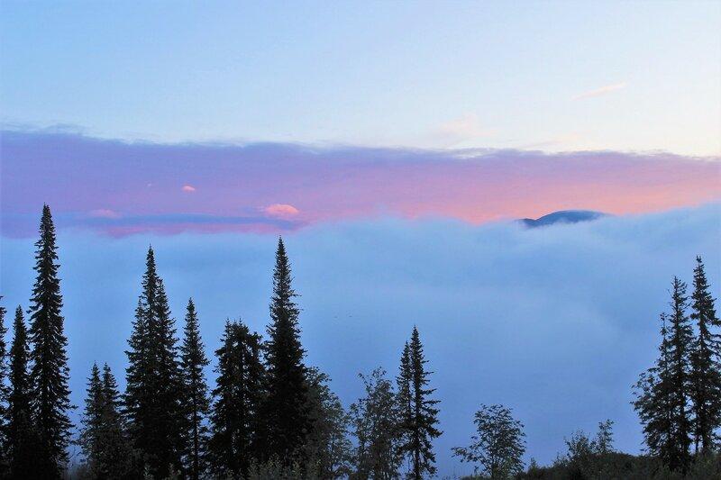IMG_7359.JPG Там за туманами, за горами уже взошло солнце