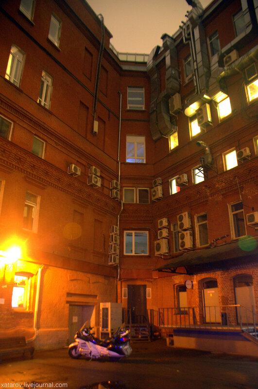 Кондитерская фабрика Красный октябрь