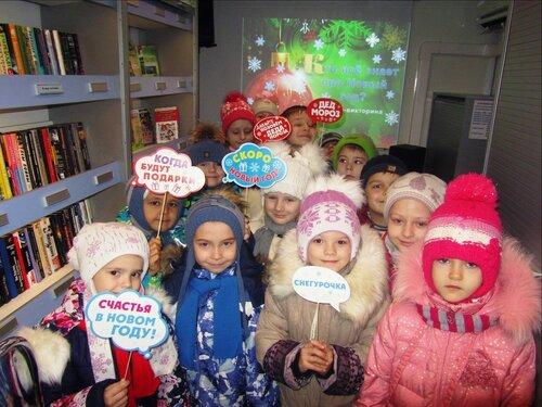 История новогодней красавицы