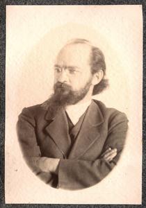 Портрет каторжанина