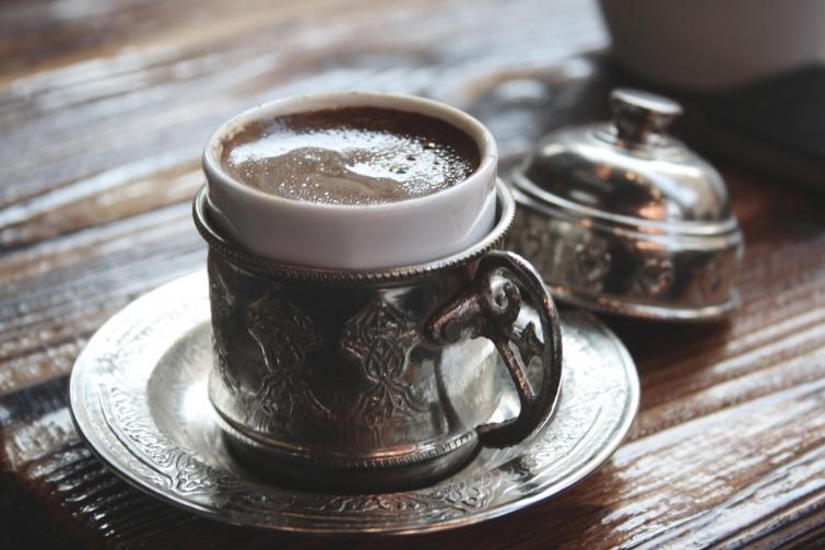 Что будет если херачить кофе каждый день