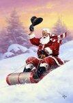 Here Comes Santa.jpg