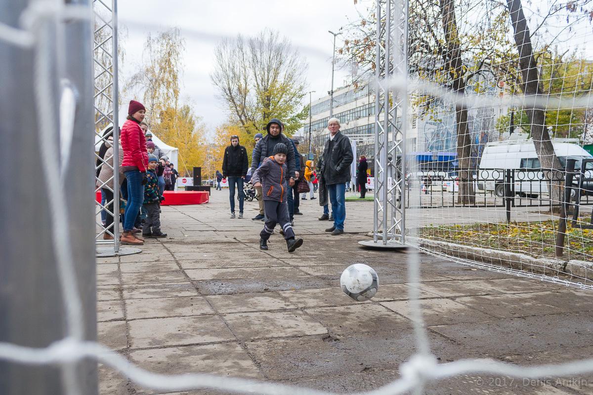 Тур кубка чемпионата мира по футболу в Саратове фото 4