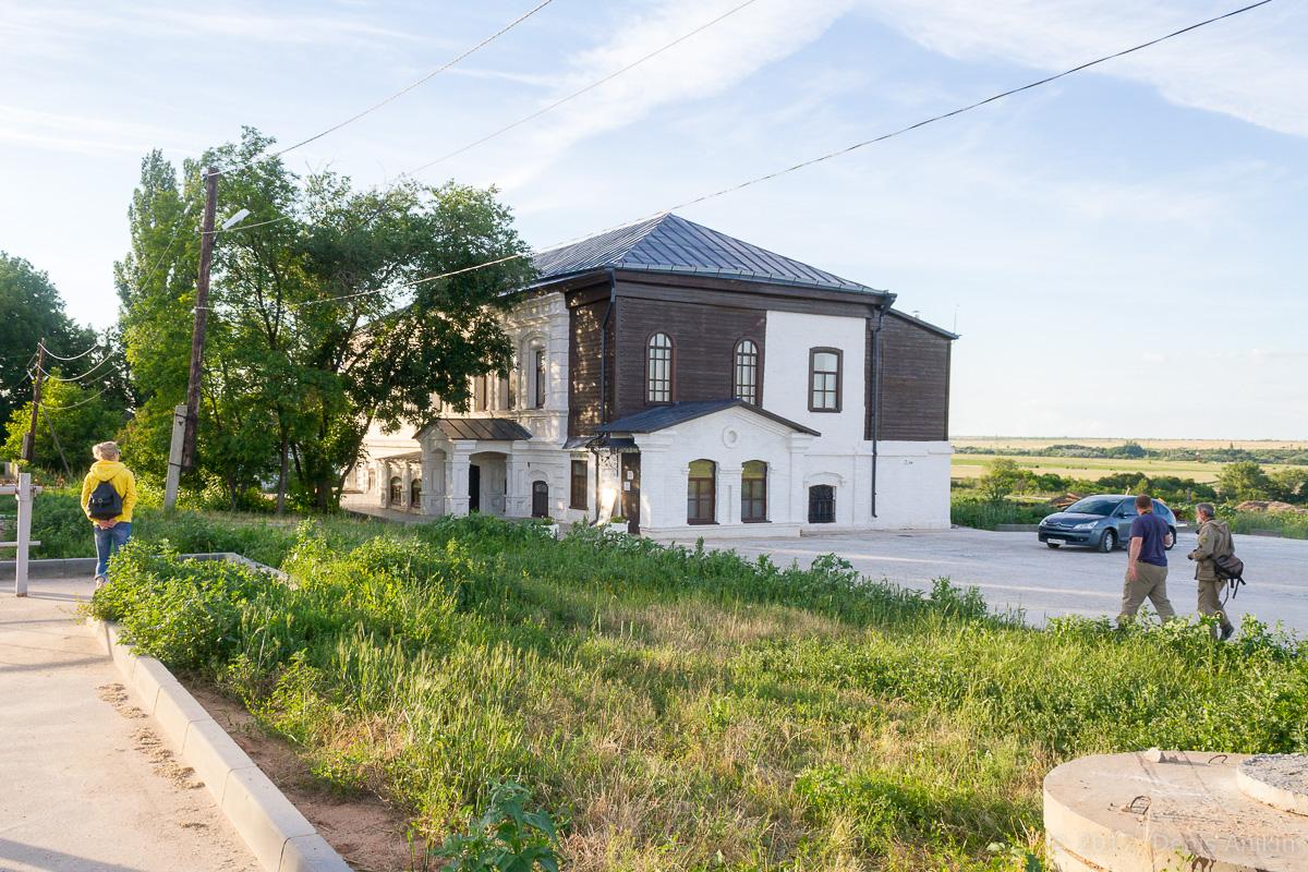 Дубовский Свято-Вознесенский женский монастырь фото 4