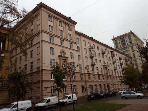 ул. Победы 7