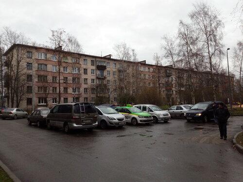 Штурманская ул. 22к1