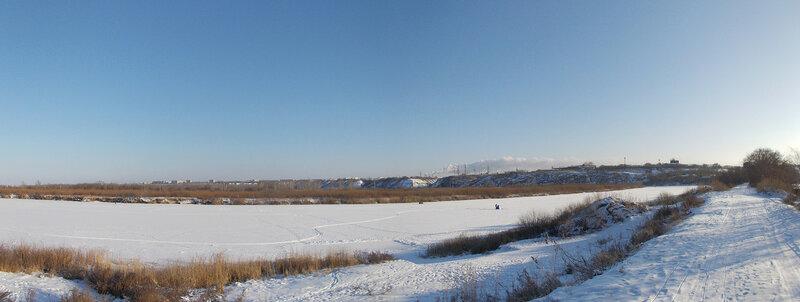 Панорама Ишим