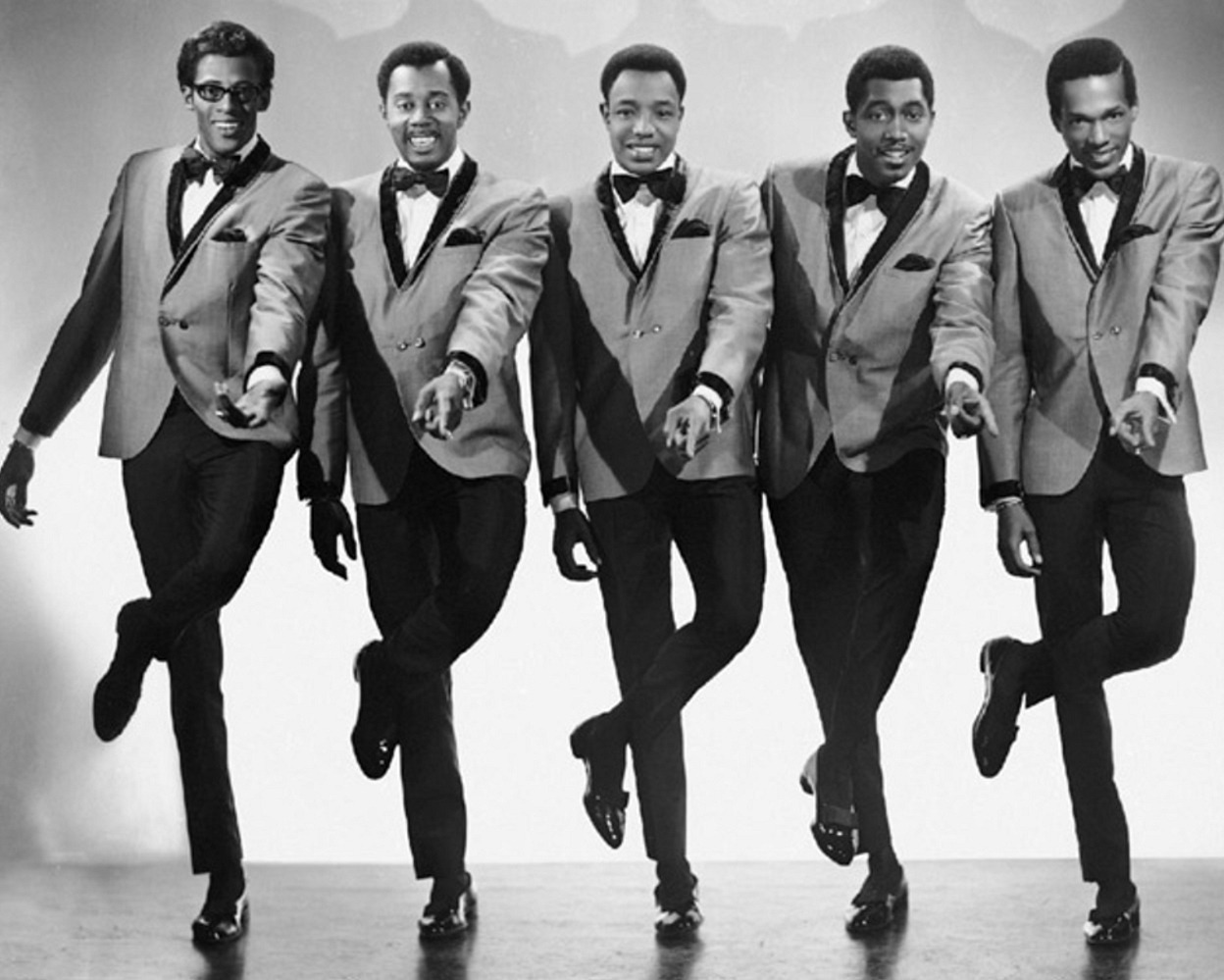 1968. «The Temptations»