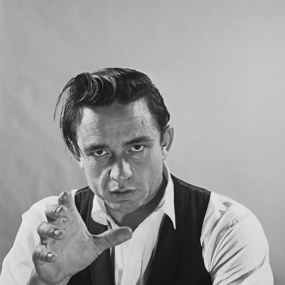 1960. Джонни Кэш