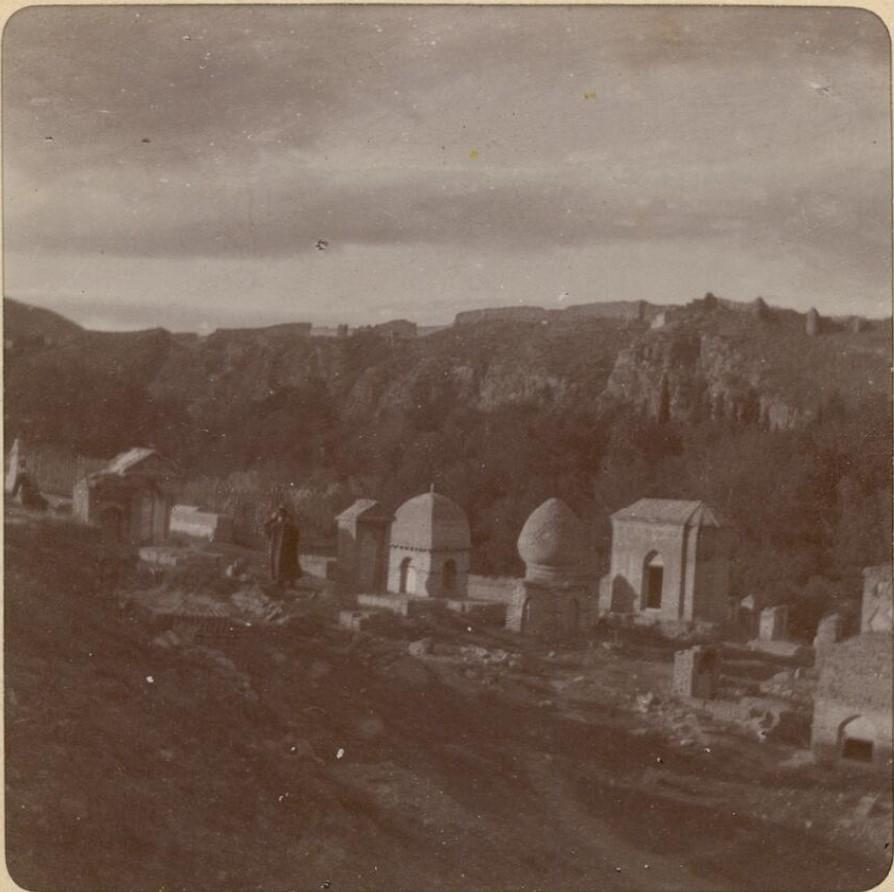 09. Магометанское кладбище
