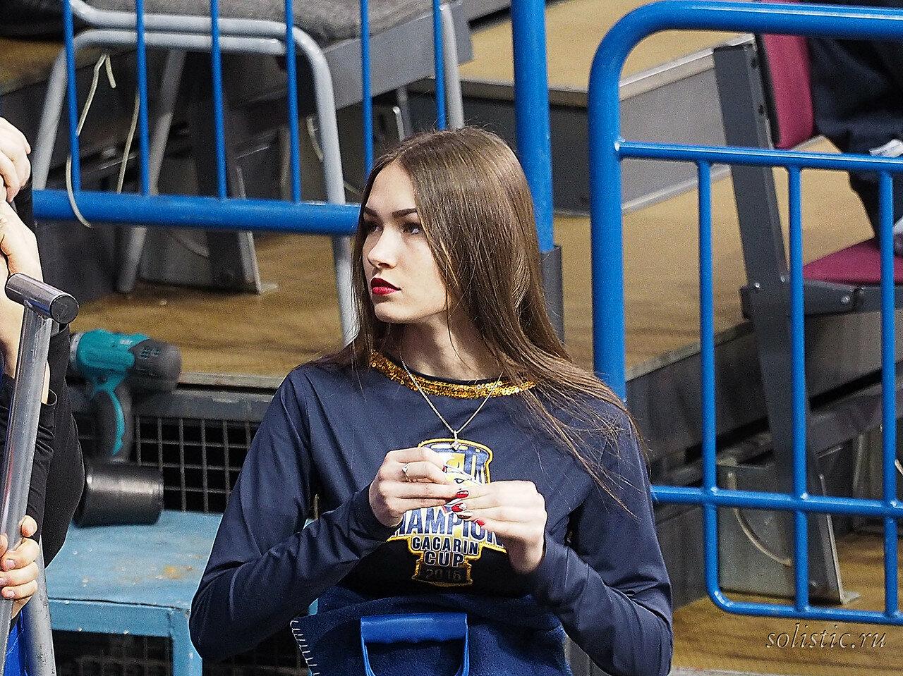 141 Металлург - Локомотив 05.01.2018