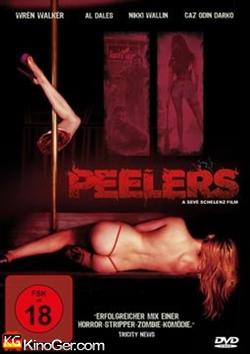 Peelers (2016)