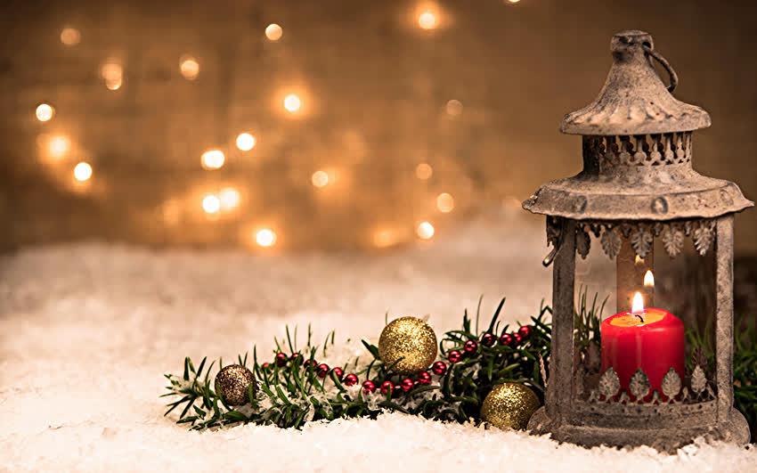 Новый год Рождество Картинки Поздравления